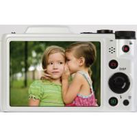 Rollei 240 HD Powerflex Digitalkamera (7,6 cm (3 Zoll) LCD-Display, 16 Megapixel, 24x opt. Zoom, USB 2.0) weiß-22