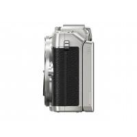 Olympus PEN E-PL7 Systemkamera Gehäuse (16 Megapixel, Full HD, 7,6 cm (3 Zoll) Display, Wifi) silber-22