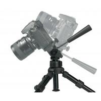 Kaiser Fototechnik Kamera Tischstativ für DSLR mit Mittelsäule-22