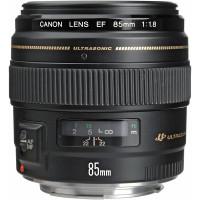 Canon EF 85 / 1.8 USM-22