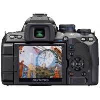 Olympus E-620 SLR-Digitalkamera (12,3 Megapixel, Bildstabilisator, Live View, Art Filter) Kit inkl. 14-42mm Objektiv-22