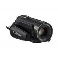 Canon Legria HF S30 HD-Camcorder (8,6 Megapixel, 8,8 cm (3,5) TFT-Display, 10-fach opt. Zoom, SDXC-Kartenslot) schwarz-22