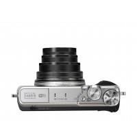 Olympus SH-1 Digitalkamera (16 Megapixel CMOS-Sensor, 24-fach opt. Zoom, 5-Achsen Bildstabilisator, WiFi, Full-HD Video) silber-22