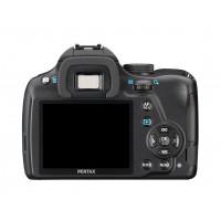 Pentax K 50 SLR-Digitalkamera (16 Megapixel, APS-C CMOS Sensor, 1080p, Full HD, 7,6 cm (3 Zoll) Display, Bildstabilisator) schwarz (nur Gehäuse)-22