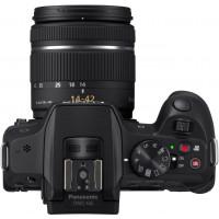 Panasonic LUMIX G DMC-G6KEG-K Systemkamera (16 Megapixel, 3 Zoll Touchscreen, OLED Sucher, dreh und schwenkbares LC-Display) mit Objektiv H-FS14042E schwarz-22