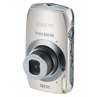 Canon IXUS 310 HS Digitalkamera (12 Megapixel, 4-fach opt. Zoom, 8,3 cm (3,2 Zoll) Display, Full HD, bildstabilisiert) silber-22