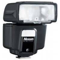 Nissin Speedlite I40 Blitzgerät für Canon-22
