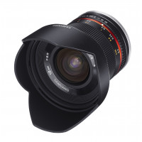 Samyang 12mm F2.0 Objektiv für Anschluss Sony E schwarz-22