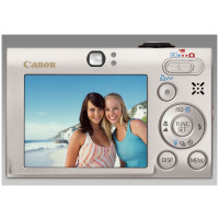 Canon Digital IXUS 85 IS Digitalkamera (10 Megapixel, 3-fach opt. Zoom, 6,4 cm (2,5 Zoll) Display, Bildstabilisator) schwarz-22