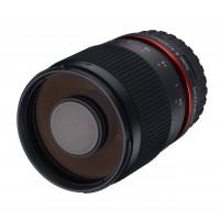 Samyang 300mm F6.3 DSLR Objektiv für Anschluss Canon EOS-22