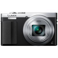 Panasonic DMC-TZ70EG Lumix Kompaktkamera silber-22