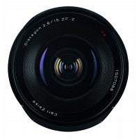 Carl Zeiss 15 mm / F 2,8 DISTAGON T* ZF.2 Objektiv ( Nikon F-Anschluss,Autofocus )-22