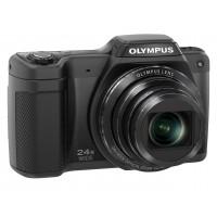 Olympus SZ-15 Digitalkamera (16 Megapixel, 24-fach Super Zoom, 7,6 cm (3 Zoll) LCD-Display, iHS, f-achsiger Bildstabilisator,Full HD, Live Guide) schwarz-22