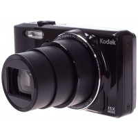 Kodak FZ151 PIXPRO Friendly Zoom Digitalkamera 16 Megapixel schwarz-22