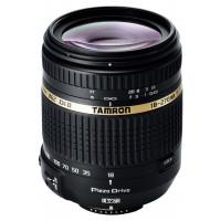 Tamron 18-270mm F/3,5-6,3 Di II VC PZD Objektiv für Nikon (62 mm Filtergewinde)-22