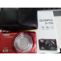 Olypus D-720 rot-21