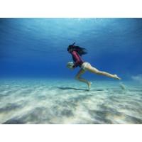 GoPro Blauwasser-Schnorchelfilter für HERO5 schwarz-22