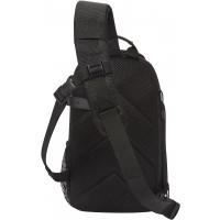 Canon SL100 Sling-Bag (Bis zu 3 Objektive, Ein Tablet und weiteres Zubehör, Geeignet für eine DSLR) schwarz-22
