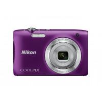 Nikon Coolpix S2900 ( 20.48 Megapixel,5-x opt. Zoom (2.7 Zoll Display) )-22