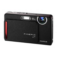 Fujifilm Finepix Z300 Digitalkamera (10 Megapixel, 5-fach opt. Zoom, 7,6 cm (3 Zoll) Touchscreen, Bildstabilisator) Schwarz-22