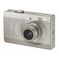 "Canon Digital IXUS 90 IS Digitalkamera (10 Megapixel, 3-fach opt. Zoom, 7,6 cm (3"") Display, Bildstabilisator)-22"