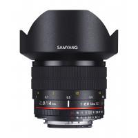 Samyang 14mm F2.8 Objektiv für Anschluss Canon-22
