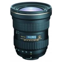 Tokina T5142001 AT-X 14-20/2.0 Pro DX für Anschluss Canon-22