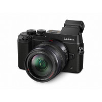 Panasonic Lumix DMC-GX8 Objektiv Lumix G X Vario 12-35mm 2.8 DMC-GX8AEB-K-22