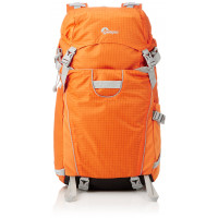 Lowepro Photo Sport 200 AW Kameratasche orange/hellgrau-22