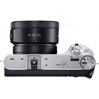 Samsung NX500 Systemkamera (28 Megapixel, 7,6 cm (3 Zoll) Touchscreen Display, Ultra HD Video, WiFi, Bluetooth, GPS) inkl. 16-50 mm Power Zoom Objektiv schwarz-22