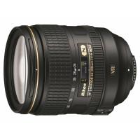 Nikon F Objektiv 24-120/4,0 mm AF-S G ED VR-22