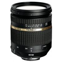 Tamron SP AF 17-50mm 2,8 Di II VC Objektiv (bildstabilisiert) für Canon-22