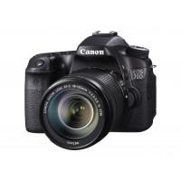 Canon AC8469B018AA Kamera EOS-70D mit EFS18135IS WiFi-21