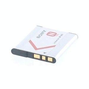 Sony Akku für Sony DSC-W350 Li-Ion 3,6 Volt 630 mAh-21