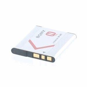 Sony Akku für Sony DSC-WX80 Li-Ion 3,6 Volt 630 mAh-21