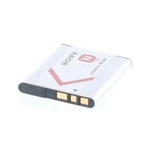 Sony Akku für Sony DSC-W610 Li-Ion 3,6 Volt 630 mAh-21