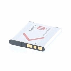 Sony Akku für Sony DSC-W650 Li-Ion 3,6 Volt 630 mAh-21