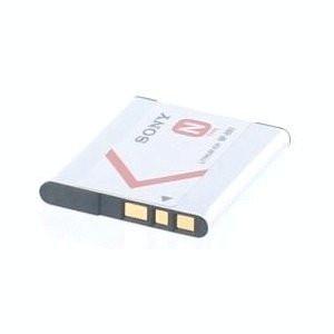 Sony Akku für Sony DSC-WX150 Li-Ion 3,6 Volt 630 mAh-21