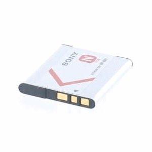 Sony Akku für Sony DSC-WX9 Li-Ion 3,6 Volt 630 mAh-21