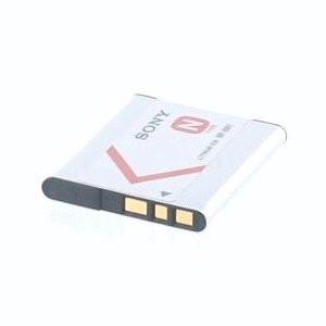Sony Akku für Sony DSC-WX100 Li-Ion 3,6 Volt 630 mAh-21