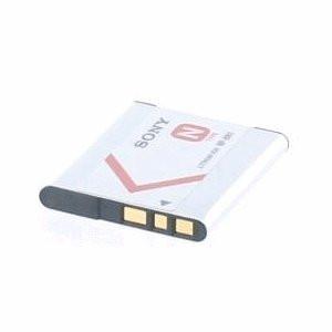 Sony Akku für Sony DSC-W530 Li-Ion 3,6 Volt 630 mAh-21
