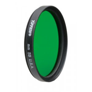 Tiffen Filter 72MM GREEN 58 FILTER-21