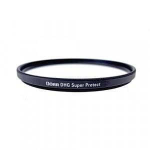 Dörr DHG UV Filter (105mm) mit extrem flacher Filterfassung und Beidseitige 10-fach Mehrschichtvergütung-22