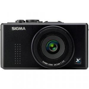 Sigma DP2 Digitalkamera (14 Megapixel, 24.2mm F2,8 Festbrennweise, 6,4 cm (2,5 Zoll) Display) schwarz-22