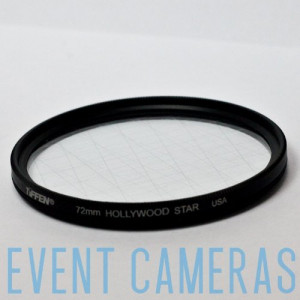Tiffen Filter 72MM HOLLYWOOD STAR FILTER-22