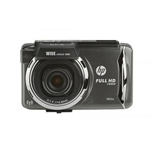 HP F800X Fahrtenaufzeichner (MicroSD (TransFlash), MicroSDHC, Batterie/Akku, Zigarettenanzünder, LCD, Lithium Polymer (LiPo))-21