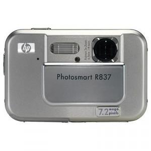 HP PhotoSmart R837 Digitalkamera 7.2 (3112 x 2328) 32 MB-21