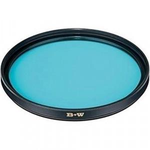 B+W Blau Spezialfilter (62mm, MRC, F-PRO)-21
