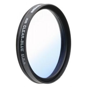 Tiffen Filter 67MM COLOR GRAD BLUE FILTER-21
