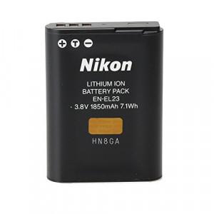 Nikon Lithium-Ionen Akku EN-EL23-21